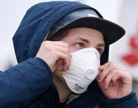 Người nhiễm virus corona tại Đức tăng gấp đôi trong 1 ngày