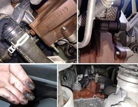 Ford trả lời cơ quan bảo vệ người tiêu dùng về động cơ diesel 2.0L chảy dầu