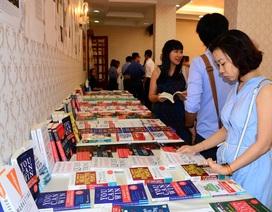 Công bố danh sách 45 fanpage chuyên bán sách giả ở việt Nam