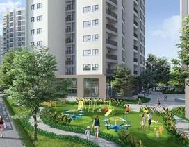 """Bất động sản Hà Nội tăng giá, Le Grand Jardin là dự án được """"săn đón"""""""
