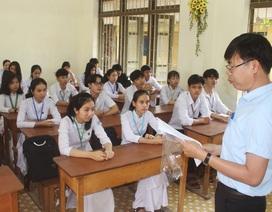 Phú Yên ra văn bản khẩn cho học sinh THPT nghỉ học từ ngày 10/3