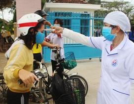 Phú Yên: Lên kế hoạch để bậc học từ Mầm non đến THCS trở lại trường
