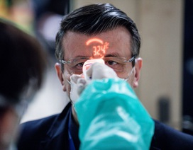 38 người thiệt mạng, EU nâng mức cảnh báo virus corona