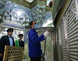 Tranh cãi về số ca tử vong vì Covid-19 tại Iran