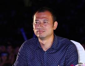 """MC Long Vũ rời ghế lãnh đạo VTVCab, cổ phiếu """"chết"""" thanh khoản"""
