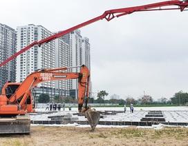 Samsung đầu tư 220 triệu USD xây dựng Trung tâm R&D tại Việt Nam