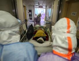 Số ca nhiễm corona ở Trung Quốc giảm mạnh, không ai tử vong ngoài Hồ Bắc