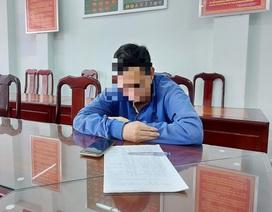 Nam sinh viên làm giả công văn cho học sinh nghỉ học đến hết tháng 3