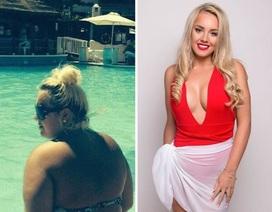 Câu chuyện của người đẹp giảm hơn 50kg để trở thành Hoa hậu