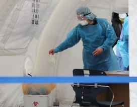 Nhiều người nhiễm Covid-19 ở Hàn Quốc là người trẻ, phụ nữ