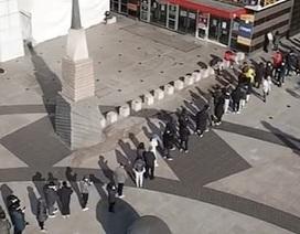 Hàn Quốc: Biết bị nhiễm Covid-19 vẫn trốn cách ly đi mua khẩu trang