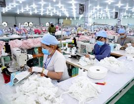 TPHCM gấp rút sản xuất hàng triệu khẩu trang vải kháng khuẩn