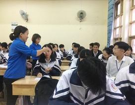 Quảng Trị: Trường học lên phương án xử lý các trường hợp sốt, ho, khó thở
