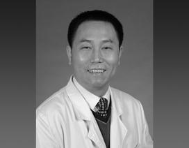Cấp trên của bác sĩ Lý Văn Lượng tử vong vì virus corona