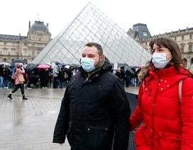 Pháp: 4 người chết, 130 người nhiễm virus corona