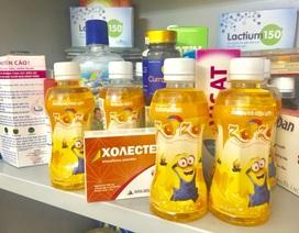 Bác sĩ ơi: Làm gì khi trẻ sốt, ho thời dịch Covid-19?