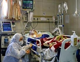 Số ca tử vong vì Covid-19 tăng lên 77, Iran huy động quân đội chống dịch
