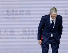 Apple phải bồi thường 500 triệu USD vì tội làm chậm iPhone đời cũ
