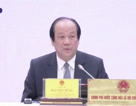 Chính phủ sẽ có ý kiến về việc chi 269 tỷ đồng tặng ấm chén của Hải Phòng