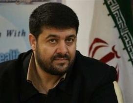 Giám đốc cơ quan y tế khẩn cấp cùng 23 nghị sĩ Iran nhiễm virus corona
