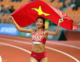 HCV SEA Games Nguyễn Thị Oanh vào top 10 Gương mặt trẻ tiêu biểu 2019