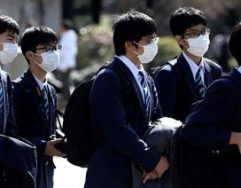 Vì sao lệnh đóng cửa trường học ở Nhật Bản bị phản ứng?