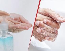 Rửa tay phòng dịch – Hầu như ai cũng mắc phải sai lầm này