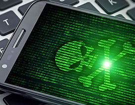 Sốc với kiểu tấn công không thể ngờ nhằm vào smartphone