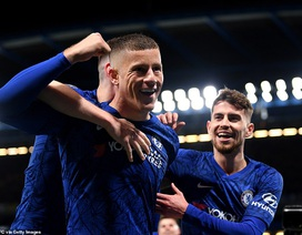 Chelsea 2-0 Liverpool: Trái đắng của The Kop