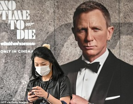 """Điệp viên 007 tạm ngưng… """"giải cứu thế giới"""" vì Covid-19"""