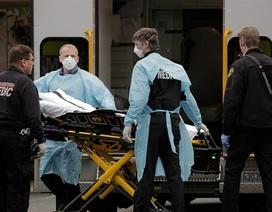 Mỹ xem xét trả viện phí cho người nhiễm Covid-19 không có bảo hiểm