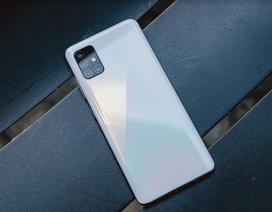 """Giới trẻ gọi tên Galaxy A51 trong """"cơn sốt"""" Adorable Home"""