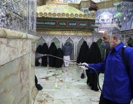 92 ca tử vong, gần 3.000 người nhiễm virus corona tại Iran