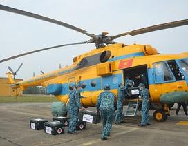 Bộ Quốc phòng diễn tập phòng, chống dịch Covid-19