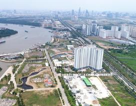 Giá nhà tăng, lợi nhuận doanh nghiệp địa ốc vẫn teo tóp: Điều gì xảy ra?