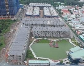 TPHCM công khai chủ đầu tư dự án vi phạm về đất đai