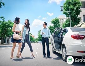 Hết thí điểm, Grab chính thức hoạt động trong môi trường hợp pháp hoá xe công nghệ