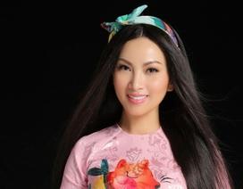 Ca sĩ Hà Phương thừa nhận hơi áp lực khi làm vợ của một tỷ phú
