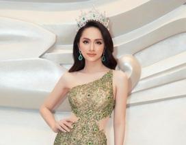 Hương Giang được mời làm giám khảo Hoa hậu Chuyển giới Quốc tế 2020