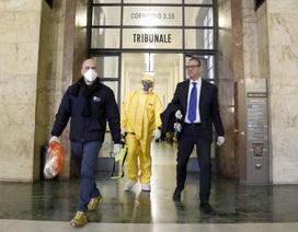 Italia: Số người chết vì corona tăng kỷ lục lên 79, hơn 2.500 người nhiễm