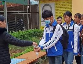 Sơn La: Học sinh, sinh viên lại nghỉ đến 17/3 sau một ngày trở lại trường