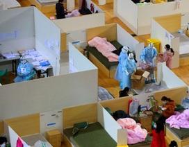 Số ca nhiễm và tử vong vì Covid-19 ở Trung Quốc tiếp tục giảm mạnh