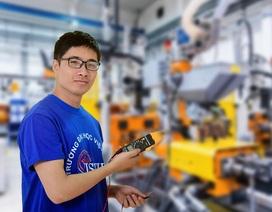 Ngành Công nghệ kỹ thuật cơ điện tử quan trọng như thế nào trong thời 4.0?