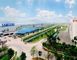Yên Phong - Điểm sáng nhất trên bản đồ đầu tư bất động sản Bắc Ninh