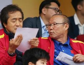 Thầy Park hoàn thành 14 ngày cách ly, lên kế hoạch đi xem V-League
