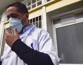 Gia đình có 16 người nhiễm virus corona