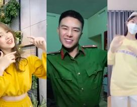Video giới trẻ thi nhau cover vũ điệu rửa tay trên mạng xã hội
