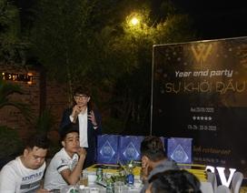 CEO Phan Xuân Hữu: Con đường khởi nghiệp không trải hoa hồng