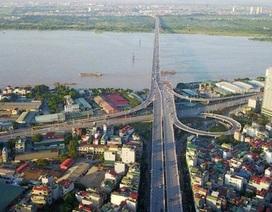 BĐS phía Đông Hà Nội: Cơ hội bứt phá nhờ hạ tầng hoàn thiện
