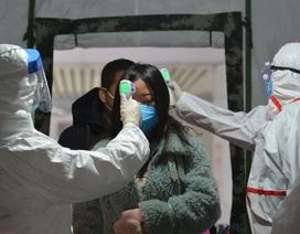 Số người nhiễm virus corona bên ngoài Trung Quốc vượt mức 12.000